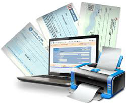 Cheque Printing Software, mlm software plan, mlm payment cheque printin software